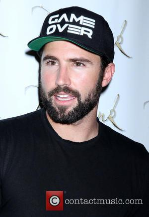 Brody Jenner - Brody Jenner is announced as Bank's new resident DJ - Las Vegas, Nevada, United States - Saturday...