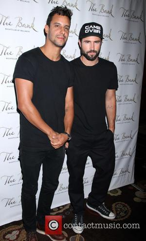 Brody Jenner , Devin Lucien - Brody Jenner is announced as Bank's new resident DJ - Las Vegas, Nevada, United...
