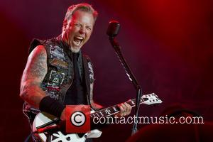 James Hetfield Signs On To Narrate Porn Documentary