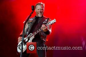 Metallica Give Cover Band Blessing To Use Logo
