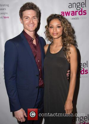Robert Palmer and Brytni Sarpy