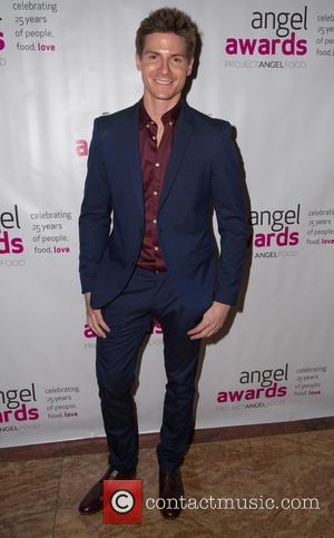 Robert Palmer Watkins - Project Angel Food Angel Awards 2015 at Taglyan Complex Los Angeles, CA - Los Angeles, California,...