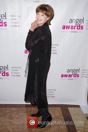 Frances Fisher - Project Angel Food Angel Awards 2015 at Taglyan Complex Los Angeles, CA - Los Angeles, California, United...