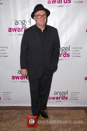 Nathan Lane - Project Angel Food Angel Awards 2015 at Taglyan Complex Los Angeles, CA - Los Angeles, California, United...
