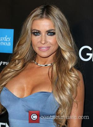 Carmen Electra - Carmen Electra hosts Genlux Fall 2015 issue release celebration at Halcyon Dermatology - Laguna Hills, California, United...