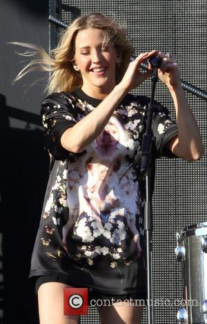 Ellie Goulding And Bryan Adams Face Backlash Over Australian Gig