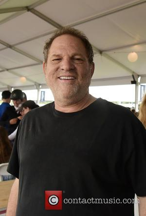 Harvey Weinstein - The 40th Annual Hampton Classic Horse Show - Bridgehampton, New York, United States - Sunday 23rd August...