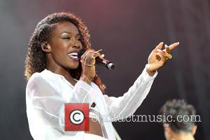 Clean Bandit , Elizabeth Troy - V Festival held at Hylands Park - Day 2 - Performances at Hylands Park,...