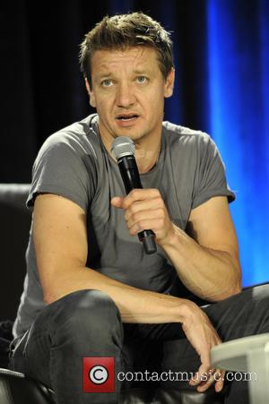 Jeremy Renner - Wizard World Comic Con at the Donald E Stephens Convention Center in Rosemont - Day 3 at...