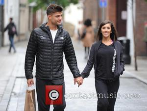Aljaž Škorjanec and Janette Manrara