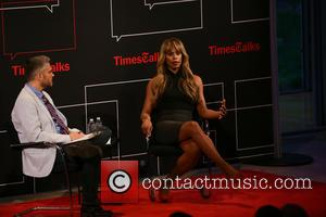 Laverne Cox at Times Center