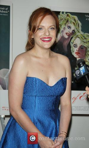 Elisabeth Moss - Special screening of IFC Films 'Queen of Earth' at the Museum of Modern Art - Arrivals -...