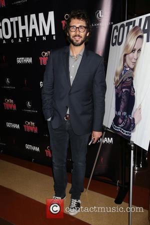 Josh Groban - After party celebrating Misty Copeland in her Broadway debut in 'On The Town' at The Lamb's Club...