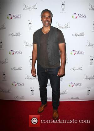 Rick Fox - Linda's Voice hosts 'BBQ and Bikinis' benefit at Mr. C - Beverly Hills, California, United States -...