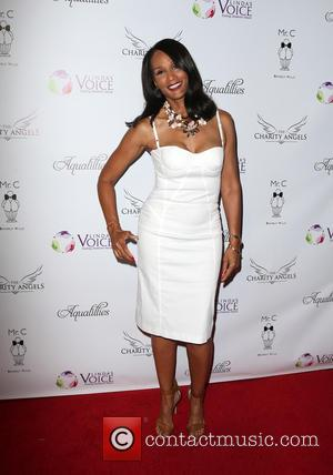 Beverly Johnson - Linda's Voice hosts 'BBQ and Bikinis' benefit at Mr. C - Beverly Hills, California, United States -...