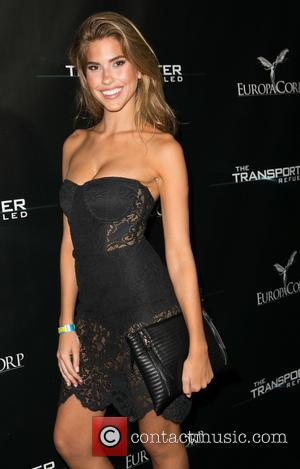 Playboy, Kara Del Toro and The Transporter