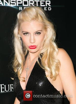 Playboy, Playboy Mansion, The Transporter