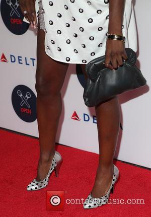 Estelle - 2nd Annual Delta Open Mic at Arena - Arrivals - New York, New York, United States - Wednesday...