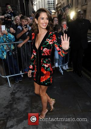 Cheryl Fernandez-Versini Calls For Body Shaming To Be Made Illegal