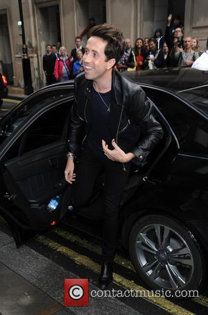 Nick Grimshaw - 'X Factor' auditions at The Picturehouse - Arrivals at x factor - London, United Kingdom - Wednesday...