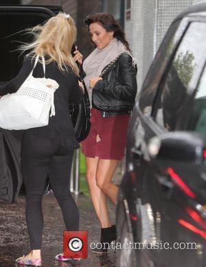 Natalie Imbruglia - Natalie Imbruglia outside ITV Studios - London, United Kingdom - Wednesday 26th August 2015