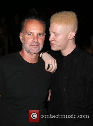 Marvin Scott and Shaun Ross