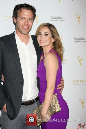 Joel Henricks and Ashley Jones