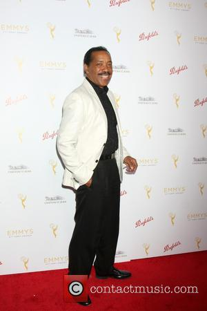 Obba Babatunde - TV Academy Daytime Peer Reception - Arrivals at Montage Hotel - Los Angeles, California, United States -...