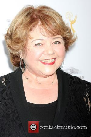 Patrika Darbo - TV Academy Daytime Peer Reception - Arrivals at Montage Hotel - Los Angeles, California, United States -...
