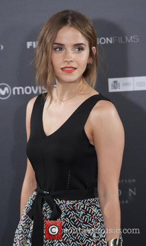 Emma Watson - Photocall of 'Regression' in Madrid - Madrid, Spain - Thursday 27th August 2015