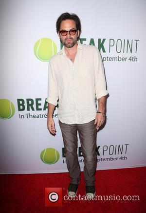 Billy Burke - Special screening of Broad Green Pictures' 'Break Point' - Arrivals at Hollywood - Los Angeles, California, United...