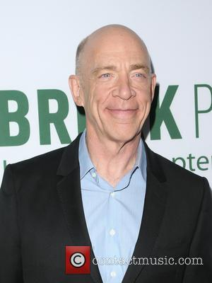 JK Simmons - Special screening of Broad Green Pictures' 'Break Point' - Arrivals at Hollywood - Los Angeles, California, United...
