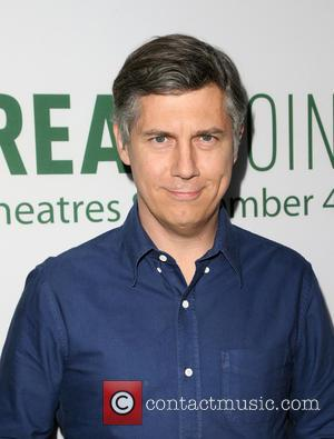 Chris Parnell - Special screening of Broad Green Pictures' 'Break Point' - Arrivals at Hollywood - Los Angeles, California, United...
