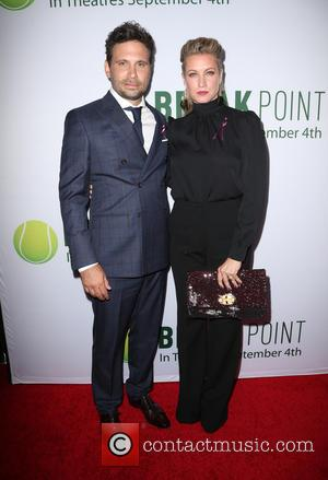 Jeremy Sisto , Addie Lane - Special screening of Broad Green Pictures' 'Break Point' - Arrivals at Hollywood - Los...