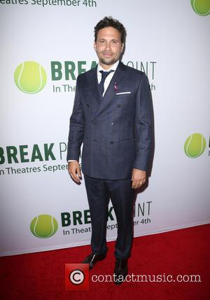 Jeremy Sisto - Special screening of Broad Green Pictures' 'Break Point' - Arrivals at Hollywood - Los Angeles, California, United...