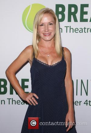The Office Star Angela Kinsey Engaged