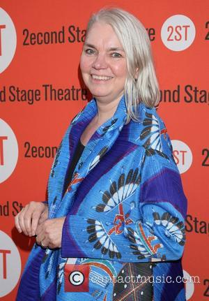 Susan Hilferty - Opening night for Whorl Inside A Loop at the Second Stage Theatre - Arrivals. at Second Stage...
