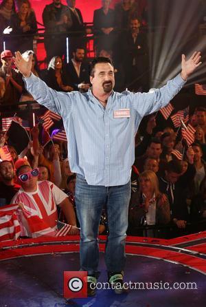 Daniel Baldwin - Celebrities enter the Celebrity Big Brother 2015 house - Arrivals at Celebrity Big Brother - London, United...