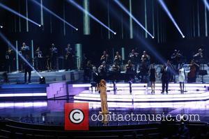Celine Dion - Celine Dion Returns to The Colosseum at Caesars Palace Las Vegas at Caesars Palace - Las Vegas,...