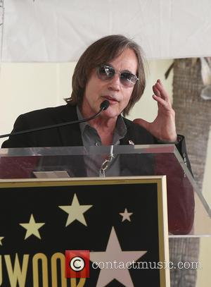 Jackson Browne - Joe Smith is honored with a star on The Hollywood Walk Of Fame at On The Hollywood...
