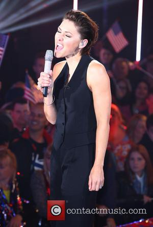 Emma Willis - 'Celebrity Big Brother: UK vs USA' TV show launch night at Celebrity Big Brother - London, United...