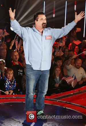Daniel Baldwin - 'Celebrity Big Brother: UK vs USA' TV show launch night at Celebrity Big Brother - London, United...