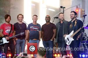 Darius Rucker , and His Band - NBC Toyota Summer Concert Series presents The Music of Darius Rucker - NYC,...