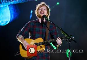 Ed Sheeran - Ed Sheeran at Fusion Festival 2015 at Cofton Park in Birmingham - Friday at Cofton Park -...