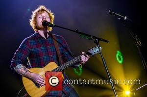 Ed Sheeran - Fusion Festival 2015 at Cofton Park - Day 1 - Performances - Ed Sheeran at Cofton Park...
