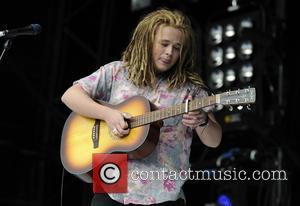 Luke Friend - Luke Friend at Fusion Festival 2015 at Cofton Park in Birmingham - Friday at Cofton Park -...