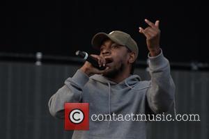 Kendrick Lamar - Leeds Festival 2015 - Day 1 - Performances - Kendrick Lamar at Bramham Park, Leeds Festival -...