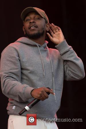 Kendrick Lamar's Surprise Album Takes Top Spot On U.s. Chart