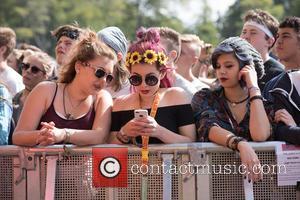 Atmosphere , Guest - Leeds Festival 2015 - Day 1 at Bramham Park, Leeds Festival - Leeds, United Kingdom -...