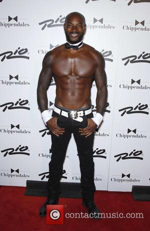 Tyson Beckford Wants To Pose Nude For The 'Iconic' Pirelli Calendar